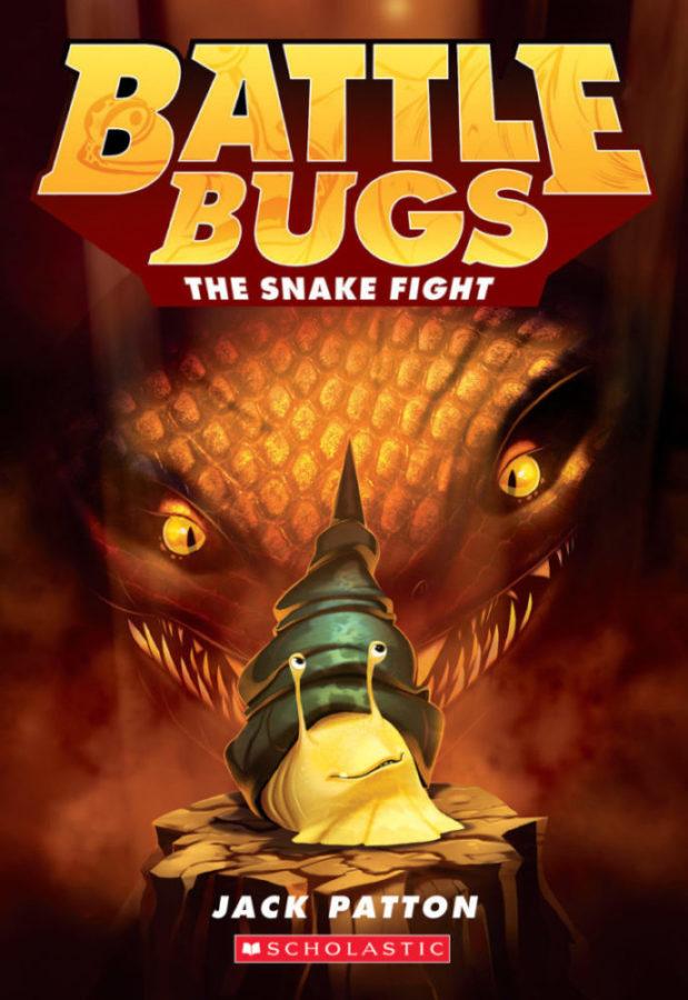 Jack Patton - Snake Fight, The