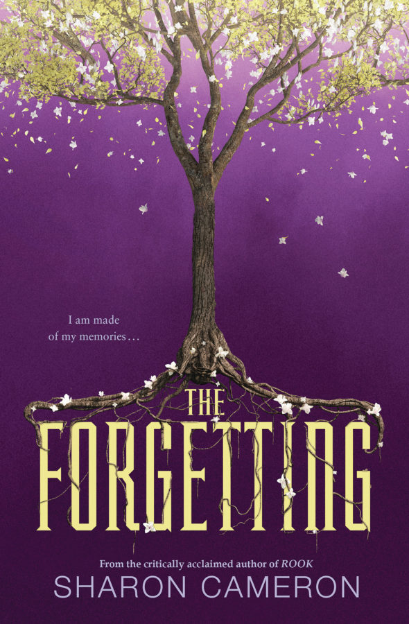 Sharon Cameron - The Forgetting