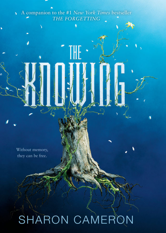 Sharon Cameron - The Knowing