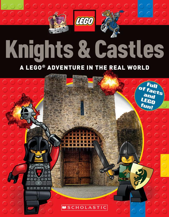 Penelope Arlon - Knights & Castles