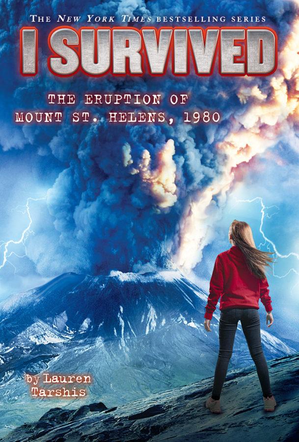 Lauren Tarshis - I Survived the Eruption of Mount St. Helens, 1980