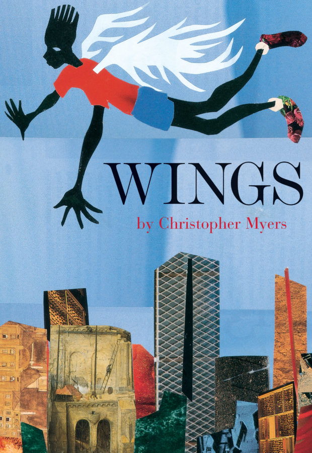 Christopher Myers - Wings