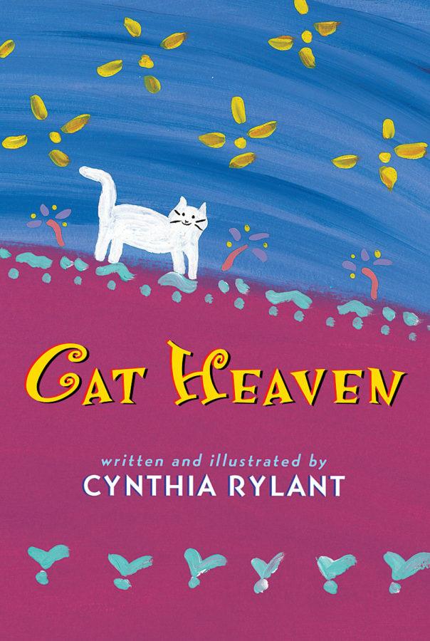 Cynthia Rylant - Cat Heaven