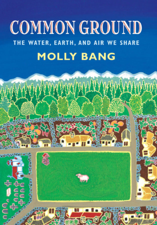 Molly Bang - Common Ground