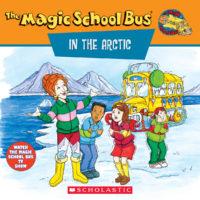 The Magic School Bus In The Arctic Lesson Plan Scholastic
