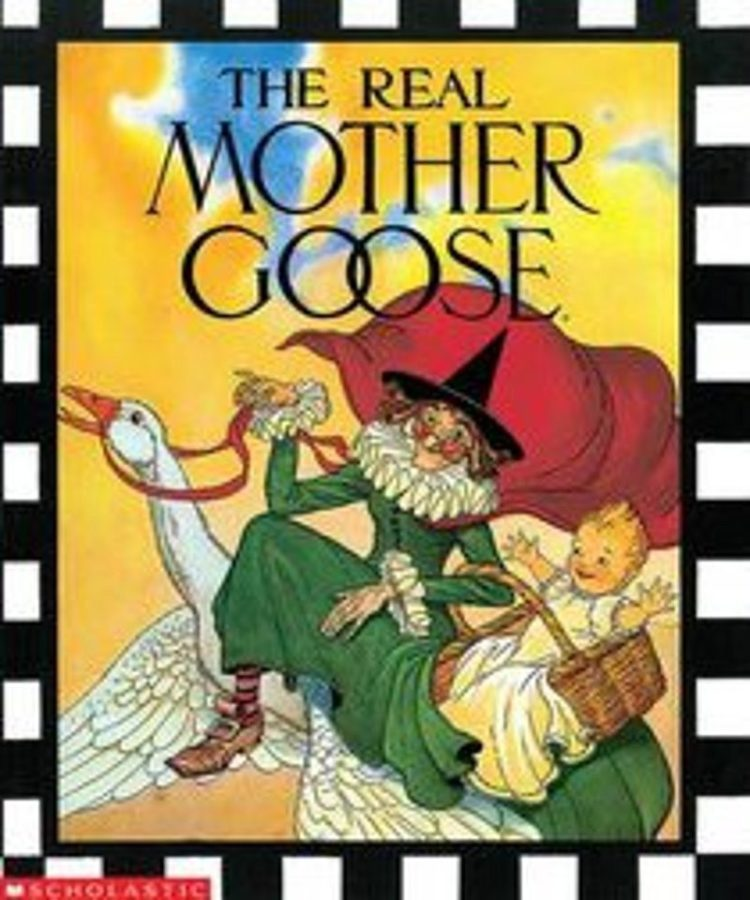 - The Real Mother Goose Anniversary Edition