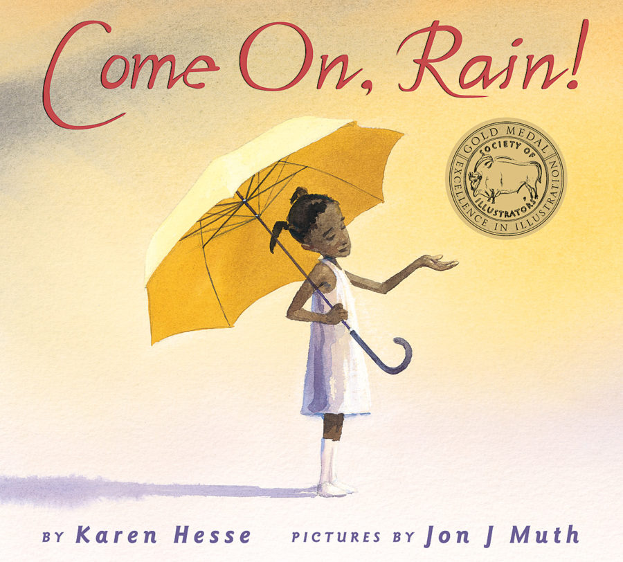 Karen Hesse - Come On, Rain!
