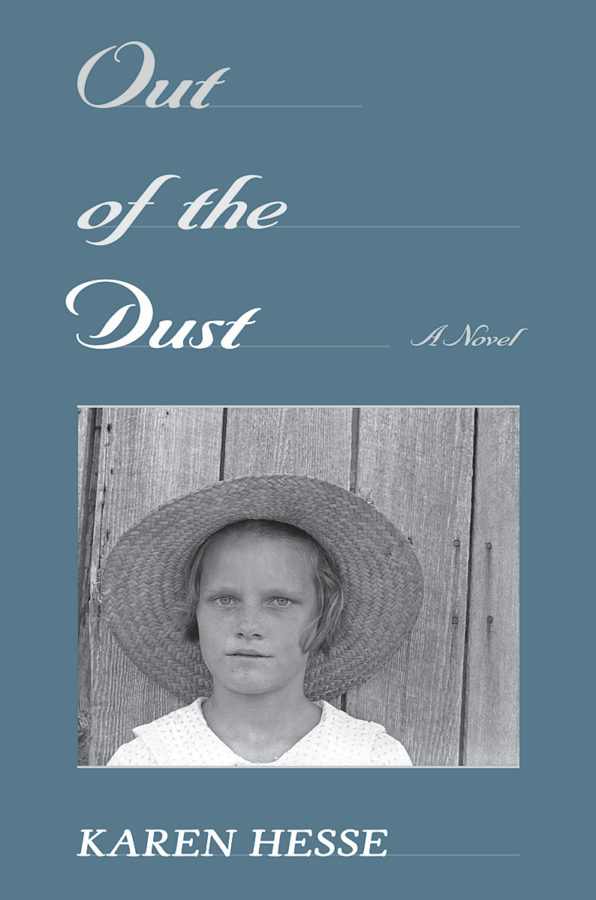 Karen Hesse - Out of the Dust