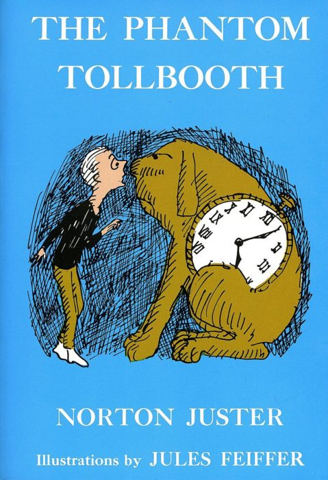 Image result for the phantom tollbooth