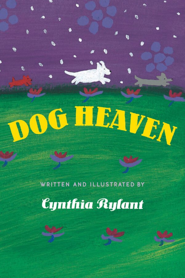 Cynthia Rylant - Dog Heaven
