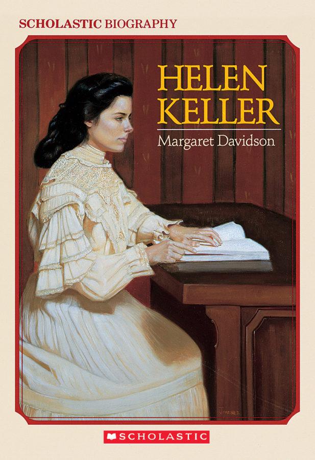 Margaret Davidson - Helen Keller