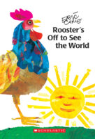 Image result for reading street rooster's off to see the world