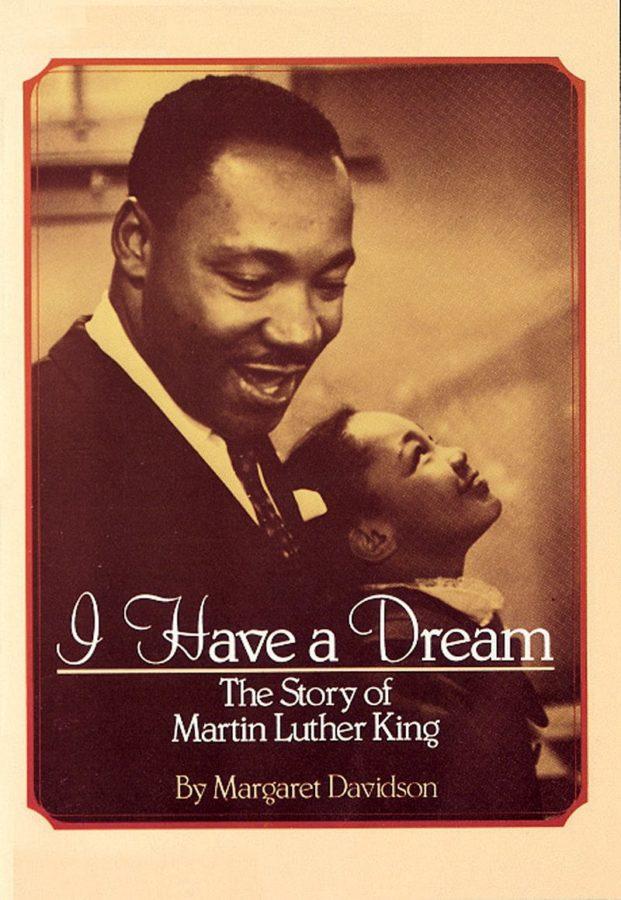 Margaret Davidson - I Have a Dream