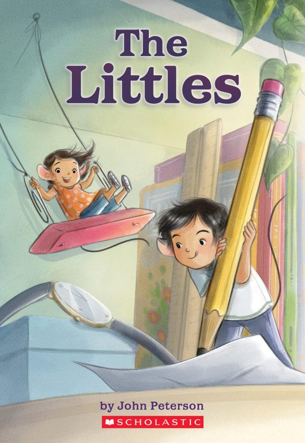 John Peterson - Littles, The