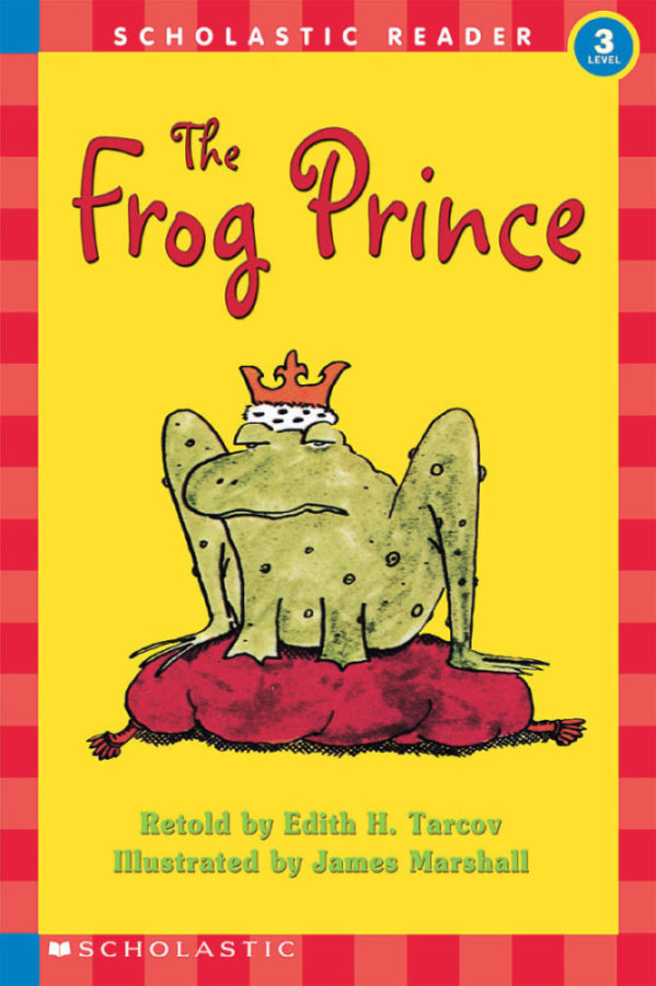 Edith H. Tarcov - Schol Rdr Lvl 3: Frog Prince