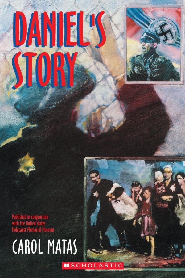 Carol Matas - Daniel's Story