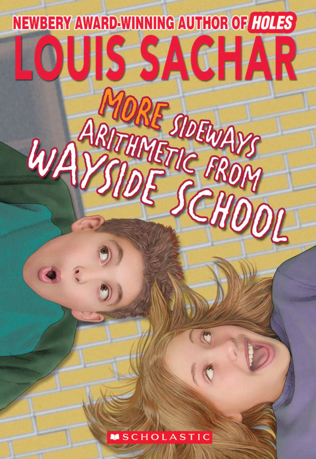 Louis Sachar - More Sideways Arithmetic from Wayside School