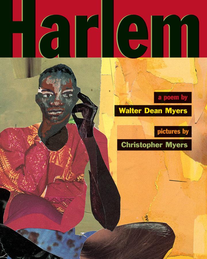 Walter Dean Myers - Harlem
