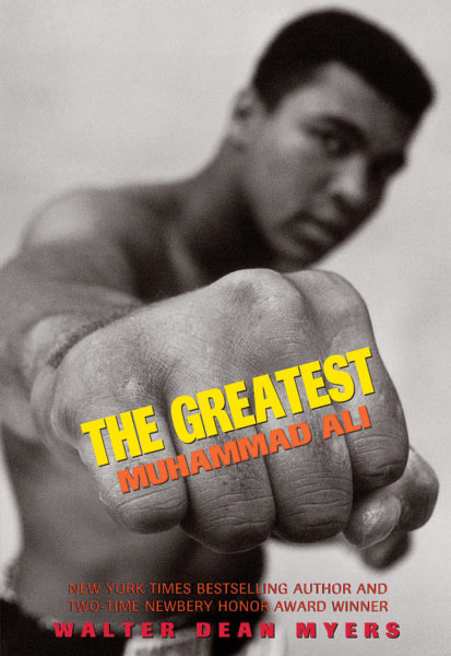 Walter Dean Myers - The Greatest