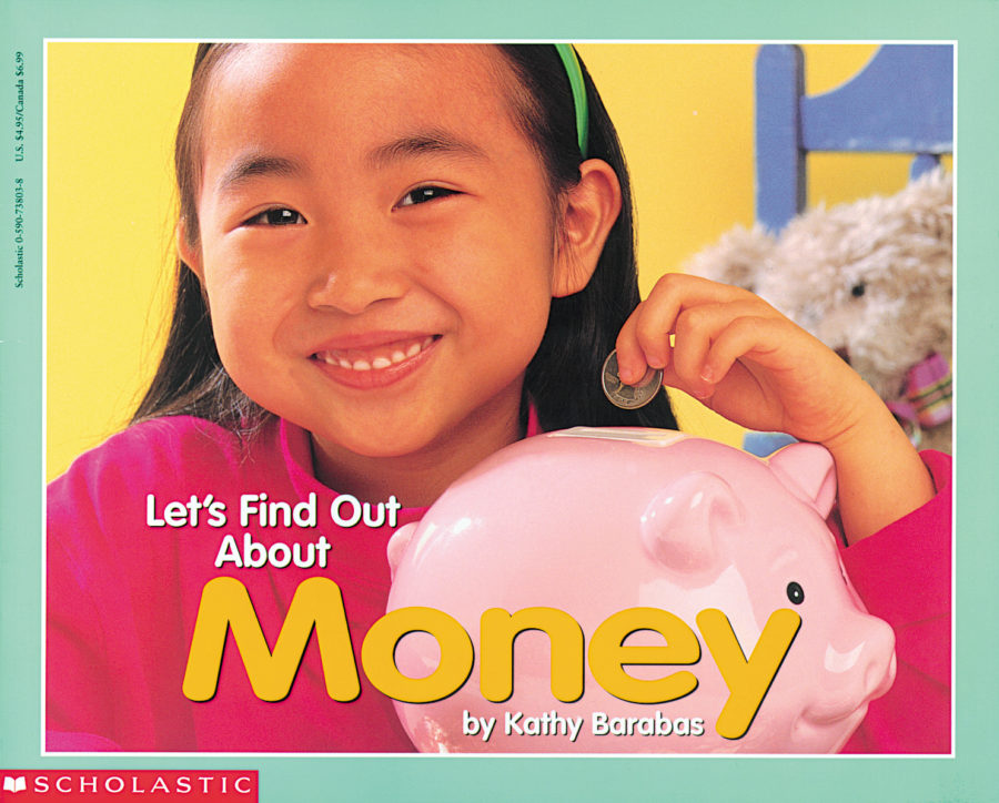 Kathy Barabas - Let's Find Out About Money