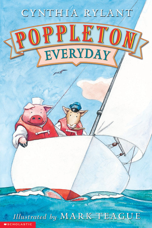 Cynthia Rylant - Poppleton Everyday