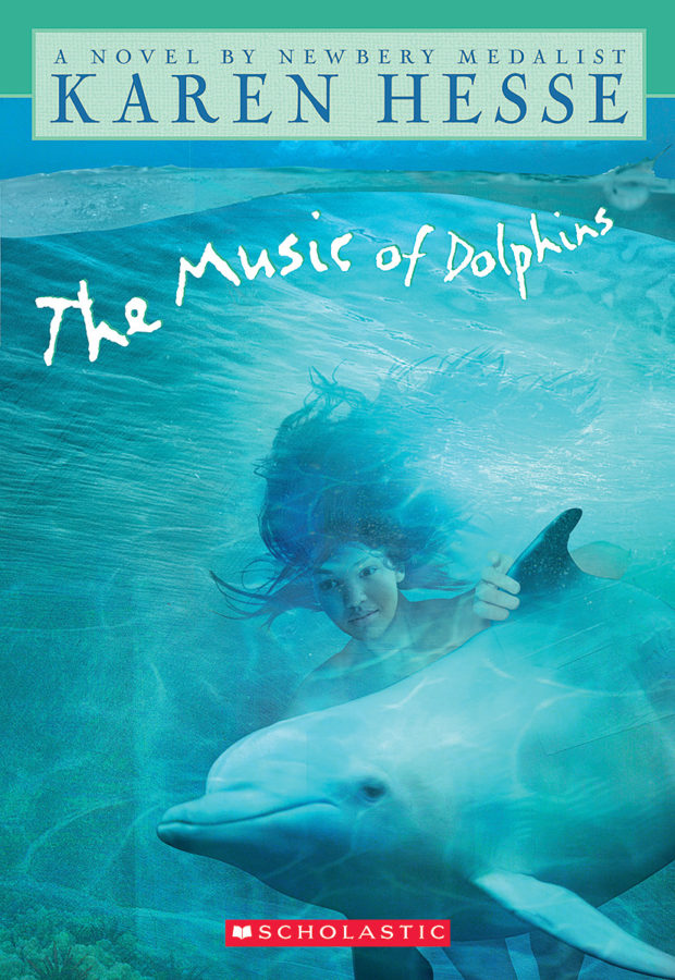 Karen Hesse - The Music of Dolphins