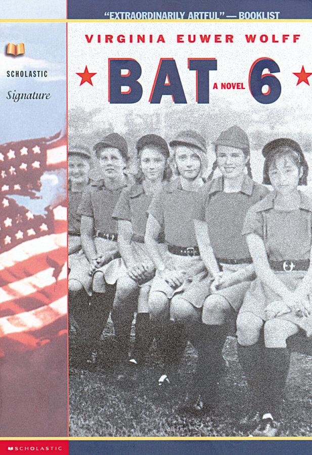 Virginia Euwer Wolff - Bat 6