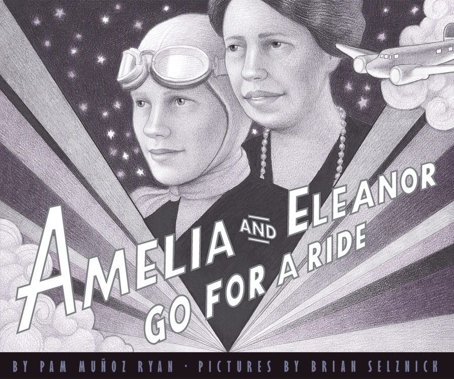 Pam Muñoz Ryan - Amelia and Eleanor Go for a Ride