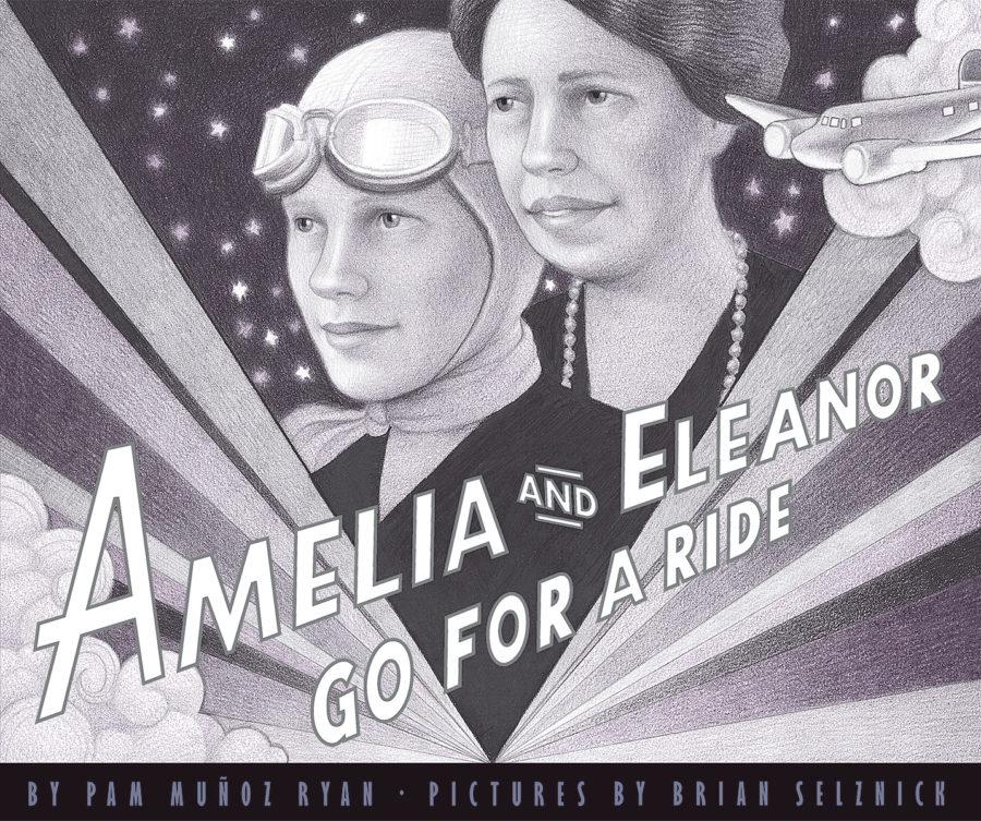 Pam Muñoz Ryan - Amelia and Eleanor Go for a Ride