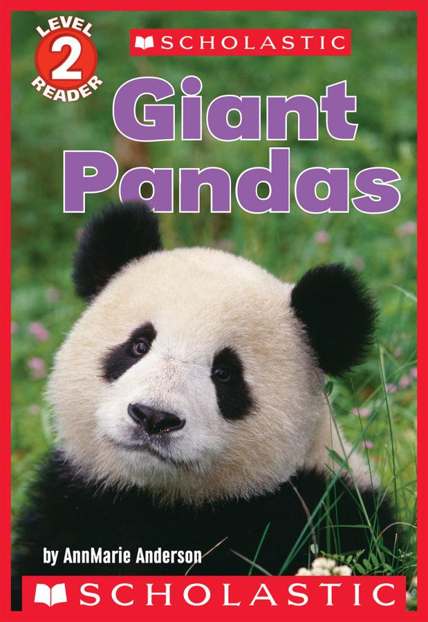 AnnMarie Anderson - Giant Pandas
