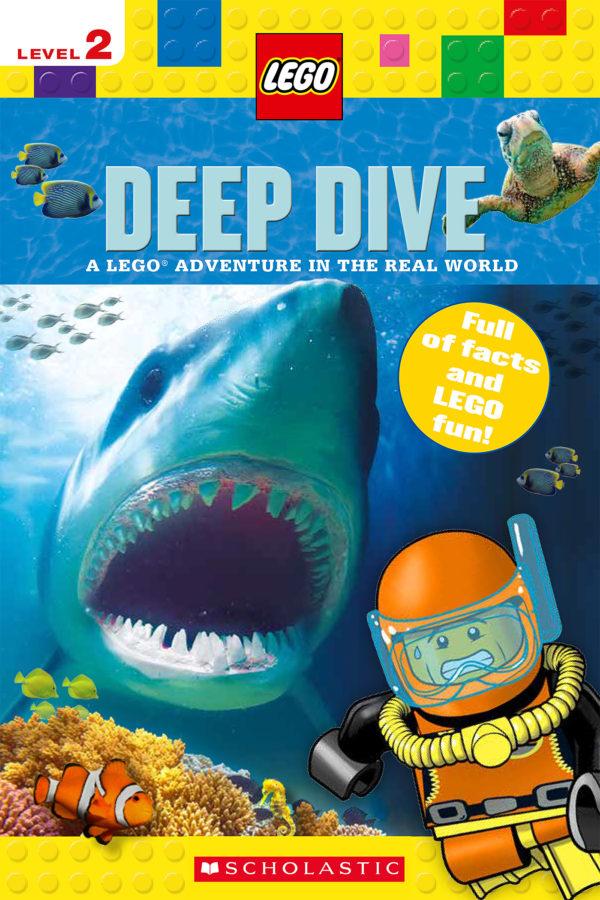 Penelope Arlon - Deep Dive