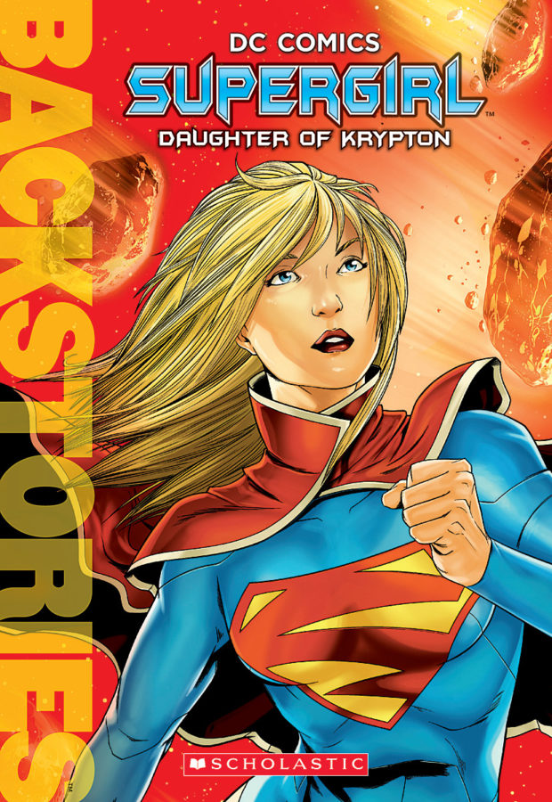 Daniel Wallace - Supergirl
