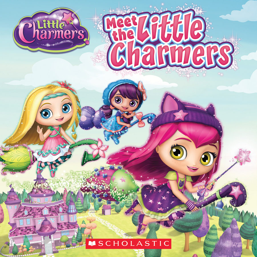 Jenne Simon - Meet the Little Charmers