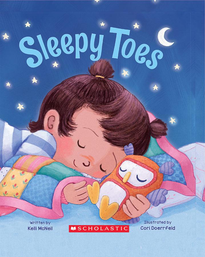 Kelli McNeil - Sleepy Toes