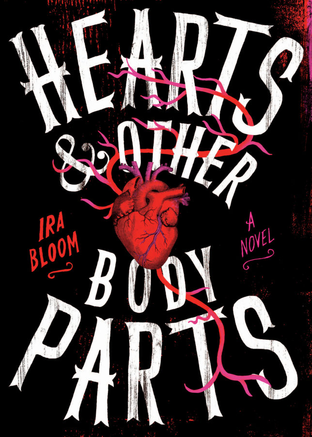 Ira Bloom - Hearts & Other Body Parts