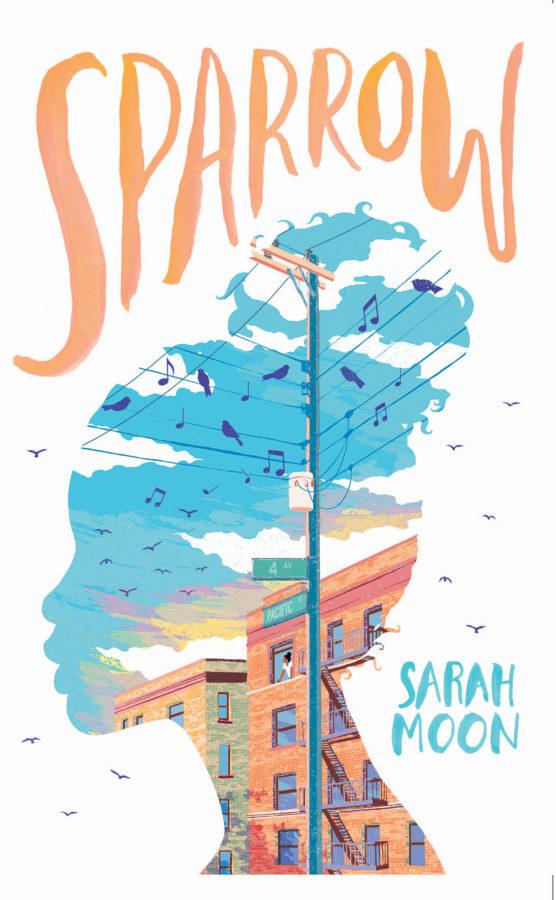 Sarah Moon - Sparrow