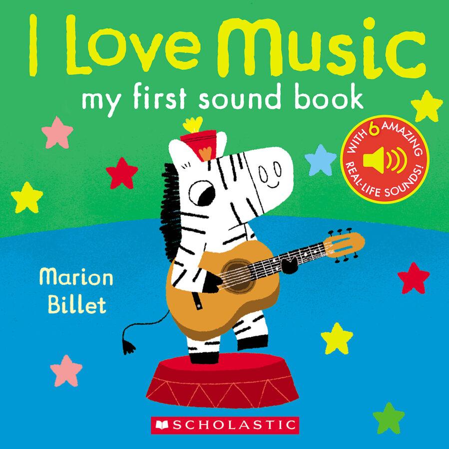 - I Love Music