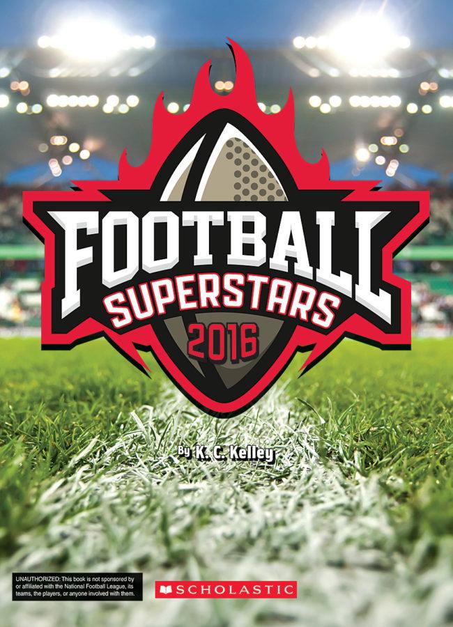 K. C. Kelley - Football Superstars 2016