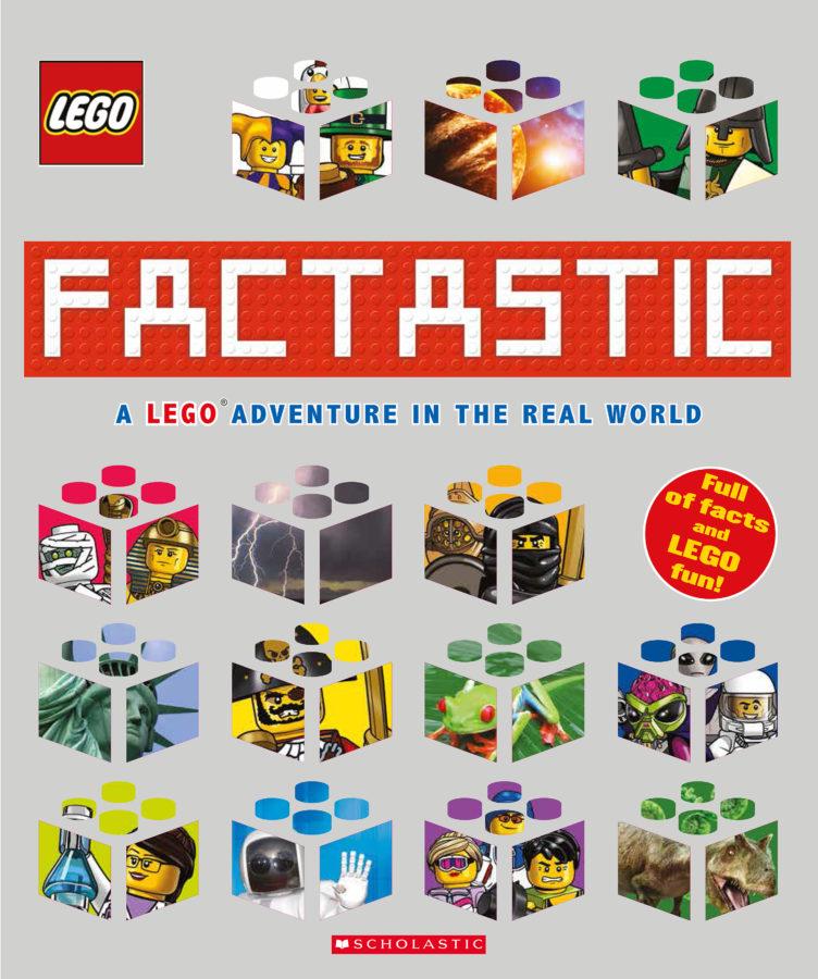 Scholastic - Factastic