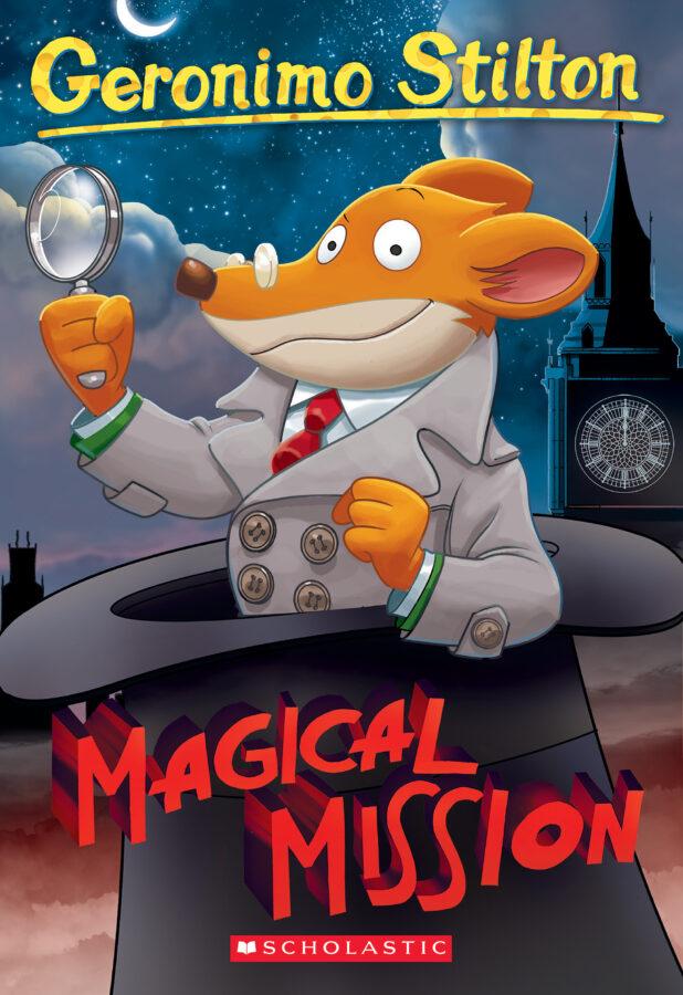 Geronimo Stilton - Magical Mission