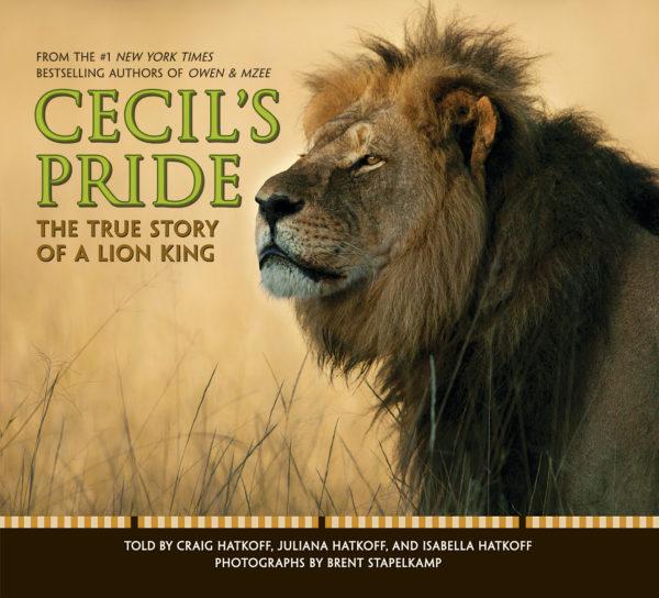 Craig Hatkoff - Cecil's Pride