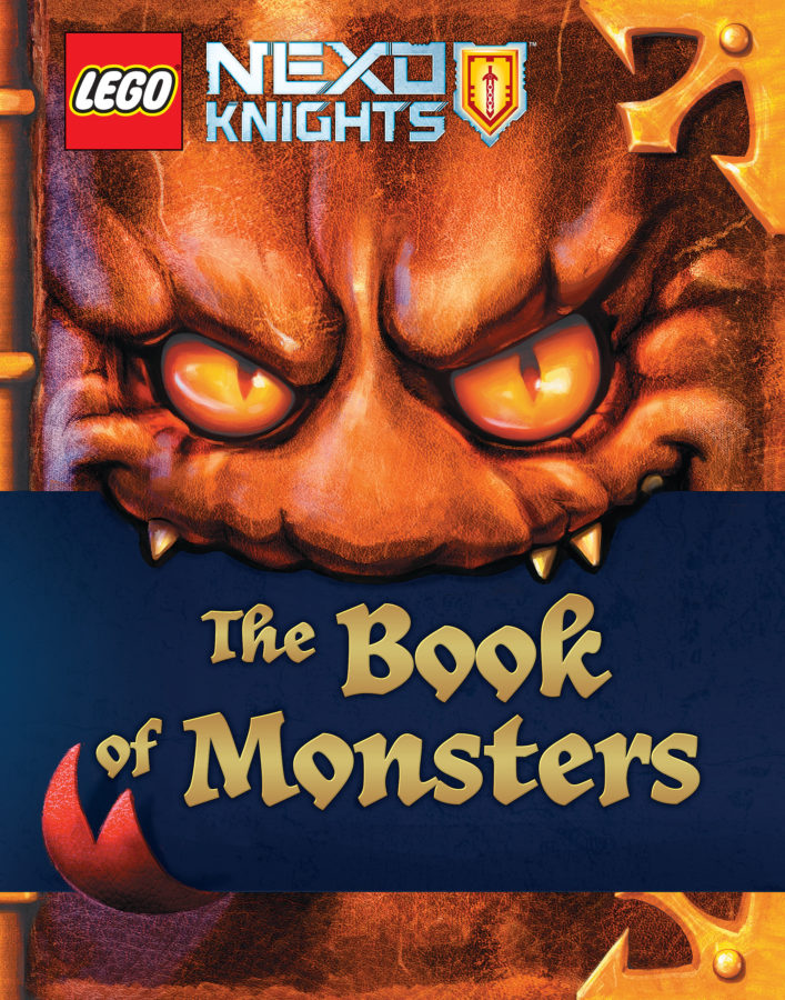 AMEET Studio - The Book of Monsters