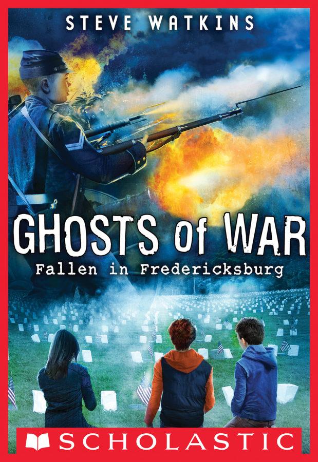 Steve Watkins - Fallen in Fredericksburg