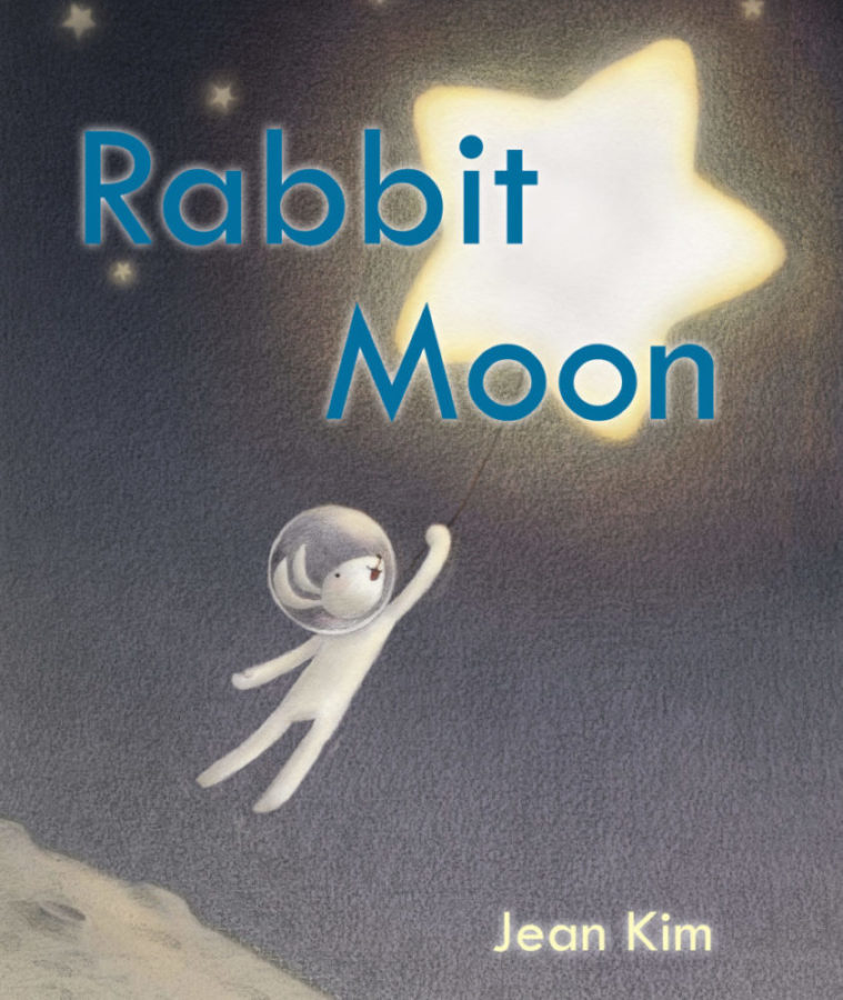 Jean Kim - Rabbit Moon