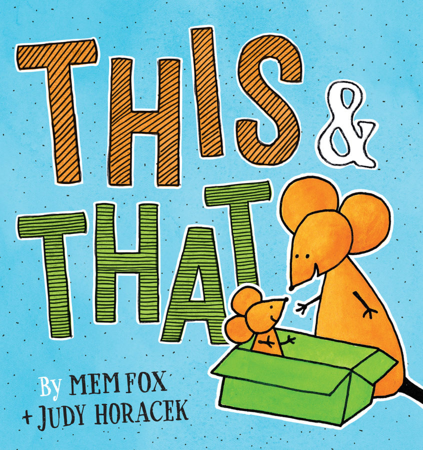 Mem Fox - This & That