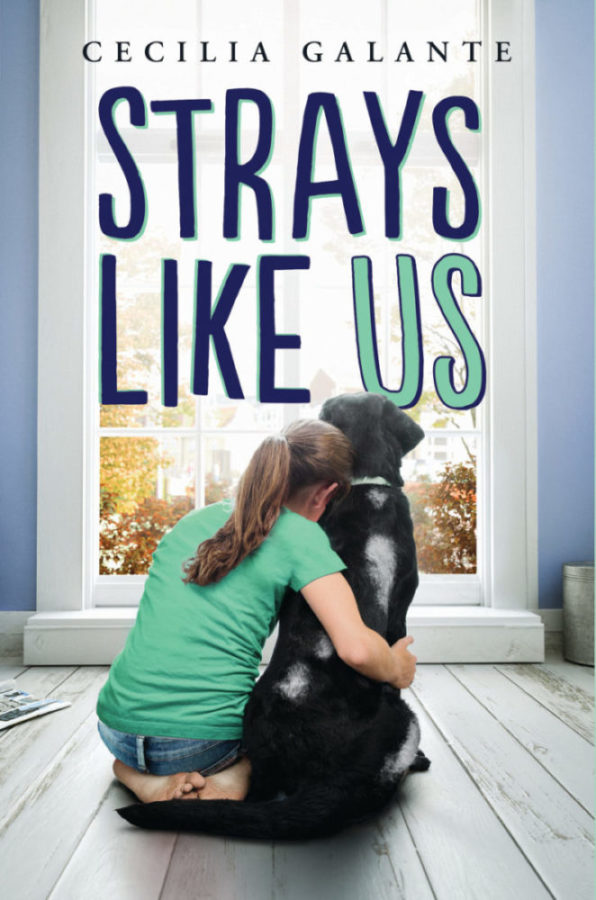 Cecilia Galante - Strays Like Us
