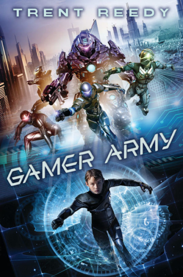 Trent Reedy - Gamer Army