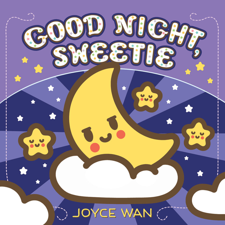 Joyce Wan - Good Night, Sweetie