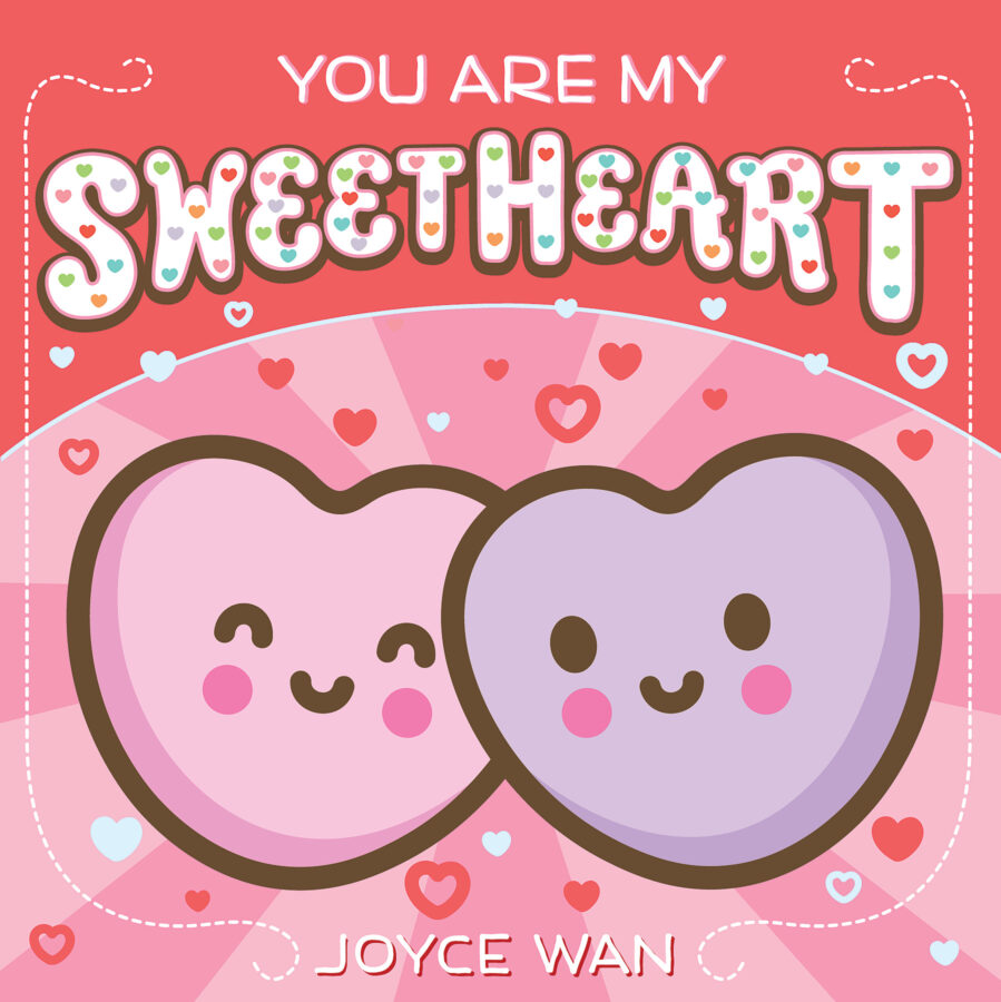 Joyce Wan - You Are My Sweetheart