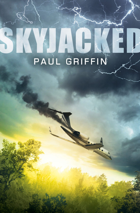 Paul Griffin - Skyjacked